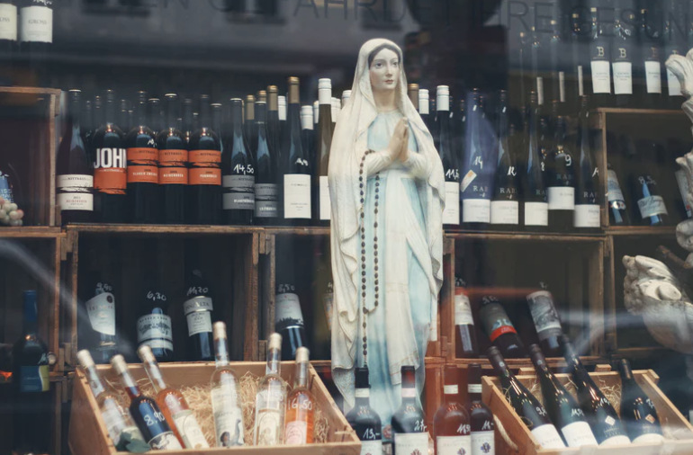 Brigid: The Irish Goddess Who Is Also A Saint