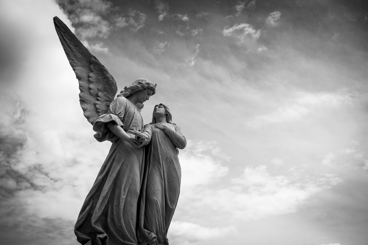 Angel 101: Learn How to Connect With Your Angel in 5 Steps