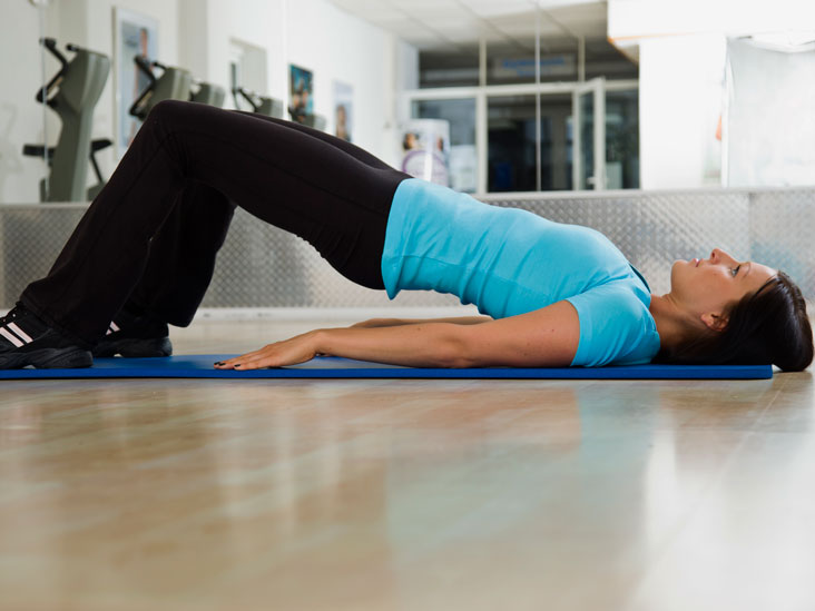 Kegel Exercise: How-To And 4 Reasons To Do Kegel Exercises