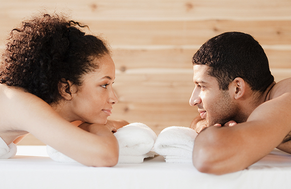 Ways to Enjoy And Maximize Your Couple Massage