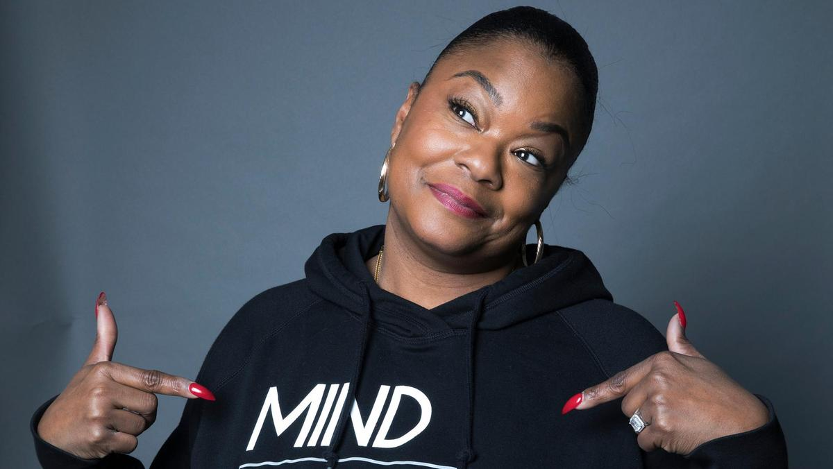 Who Is Roxanne Shante: Female Rapper Who Started At Age 14