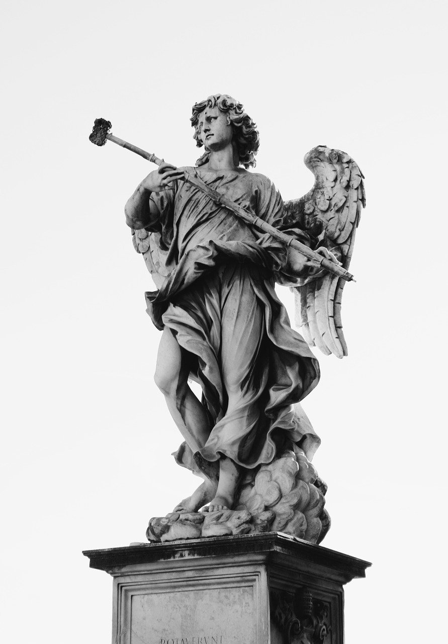 5 Ways to Learn About Raphael the Healing Angel