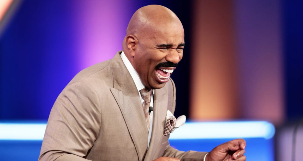 Why Did Steve Harvey Divorce His Wives? Here's the Reason