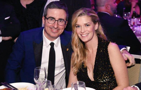 Who is John Oliver's Wife? Here Are 5 Facts About Her Life!