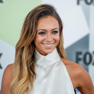 Who is Kate Abdo? About Her, Relationship and Family
