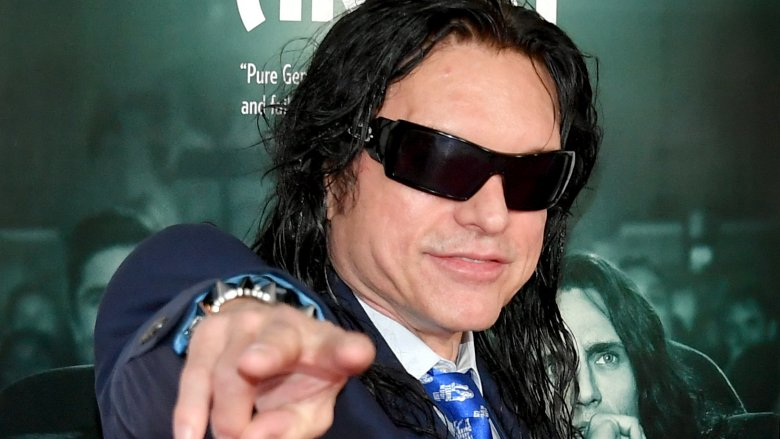 All About Tommy Wiseau And His Cult Film The Room