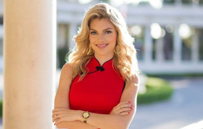 Liz Wheeler Wiki: Everything About Her and Her Relationships
