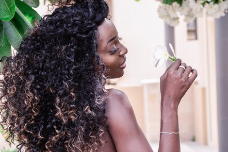 9 Good And Healthy Ways To Increase Hair Growth