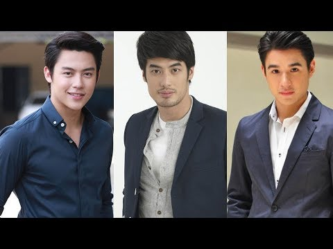 Top 10 Most Beautiful Thai Actors and Actresses to Ogle