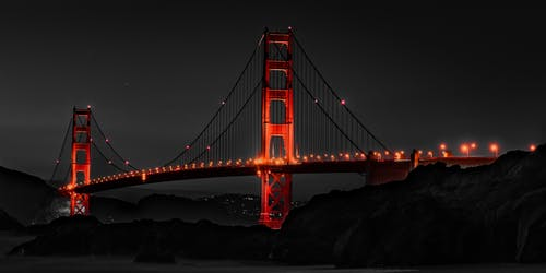 15 Things to Do to Truly Experience San Francisco Nightlife