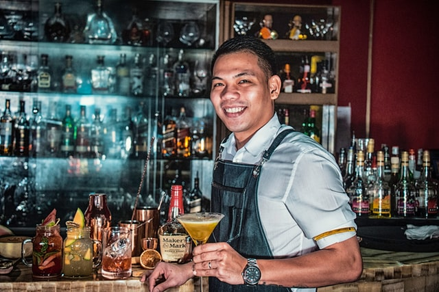 Do You Have What It Takes To be An Awesome Bartender?