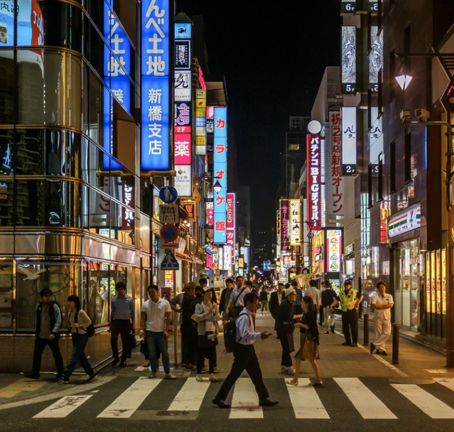 10 Things Not to Miss Out in Tokyo Nightlife For First Timer