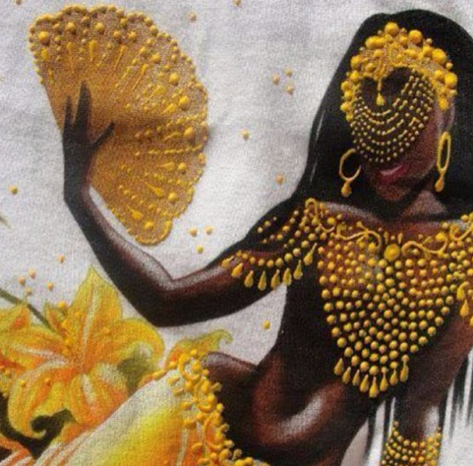Oshun: The River Goddess To Call For Love And Abundance