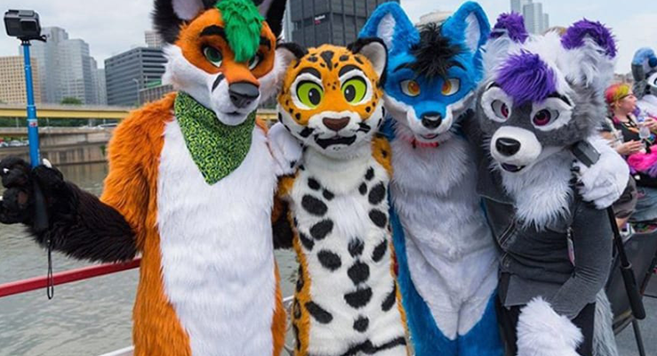 11 Signs (and Quizes) to Tell if You Are a Furry or Not
