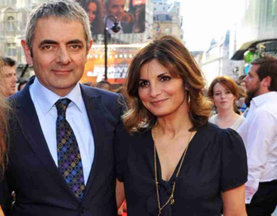 Sunetra Sastry Wiki: 11 Facts of Rowan Atkinson's Ex Wife