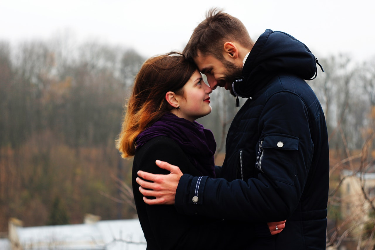 Unraveling the Secrets Behind Forehead Kisses