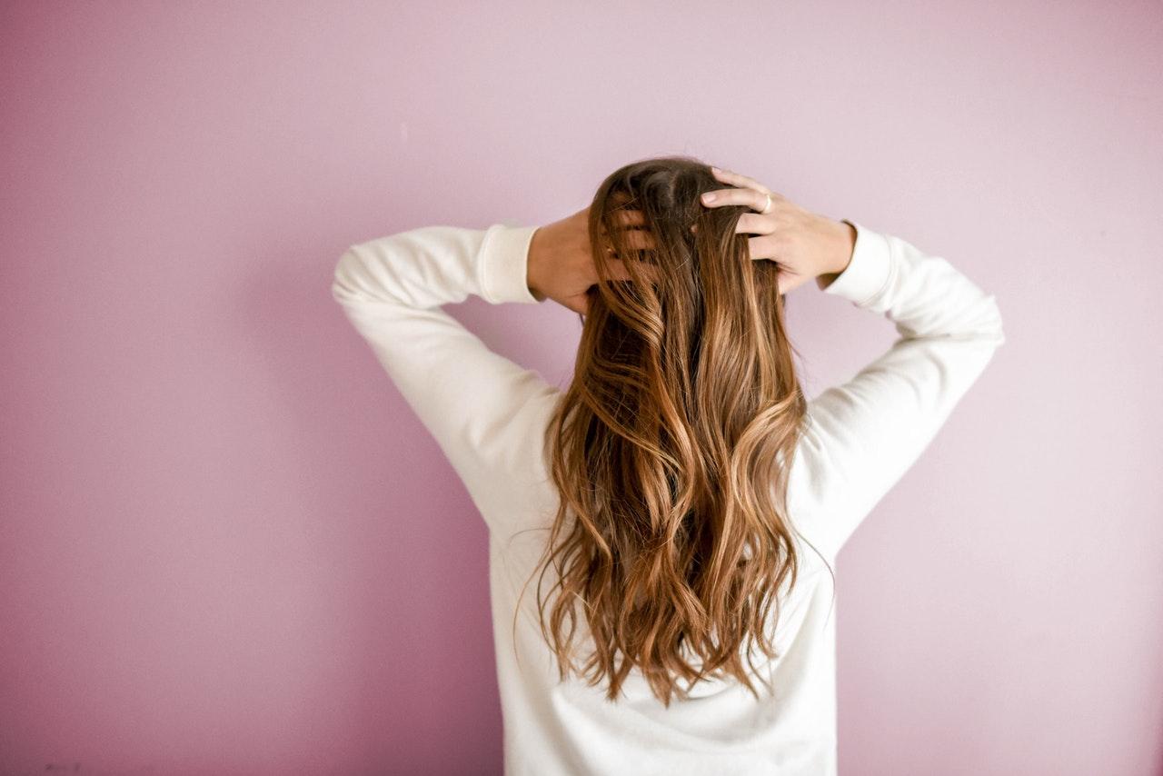 Should I Cut It Short? -- The Spiritual Power of Hair