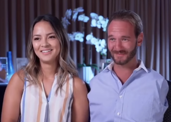 Nick Vujicic Wife: 15 Interesting Facts About Kanae Miyahara