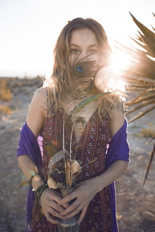 Top 10 Characteristics Of A Person With Gypsy Soul