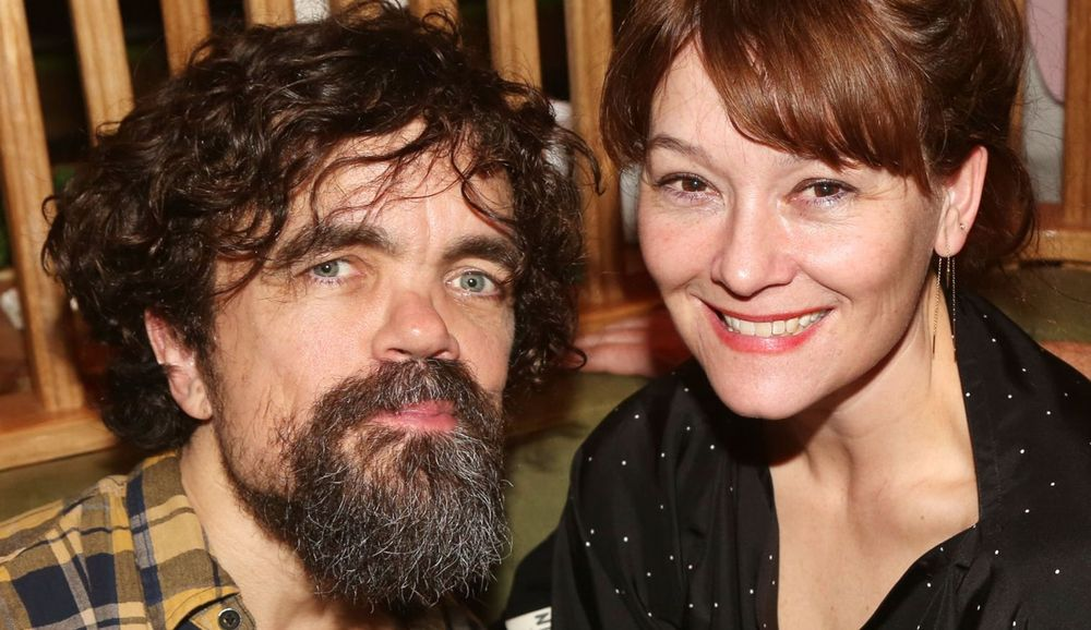 Erica Schmidt: 7 Facts About Peter Dinklage's Wife