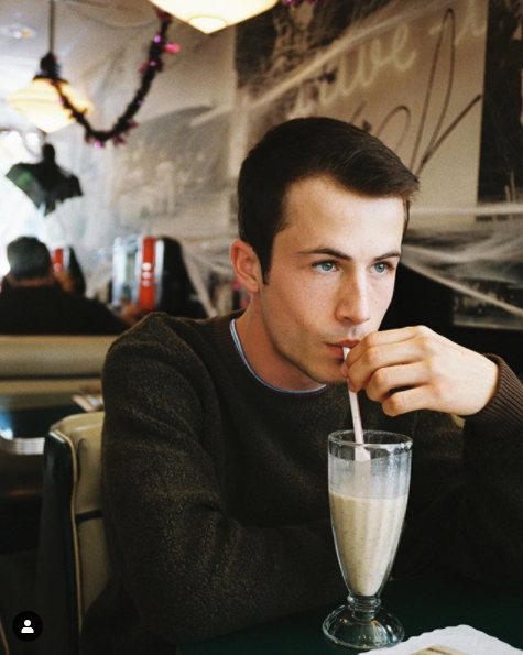 Dylan Minnette: 13 Reasons Why You Should Know Him
