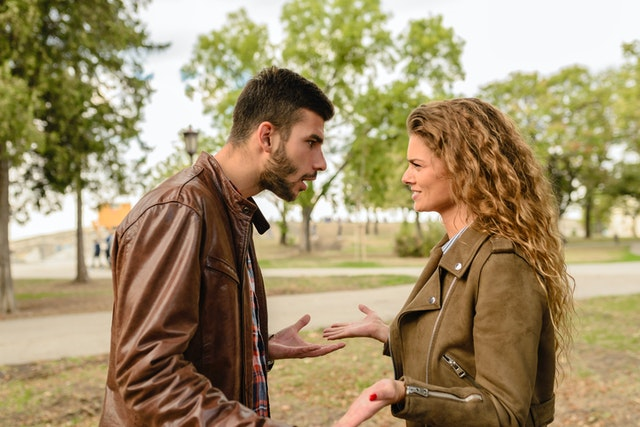 Oh Really?: Top 6 Things Cheaters Say When Confronted