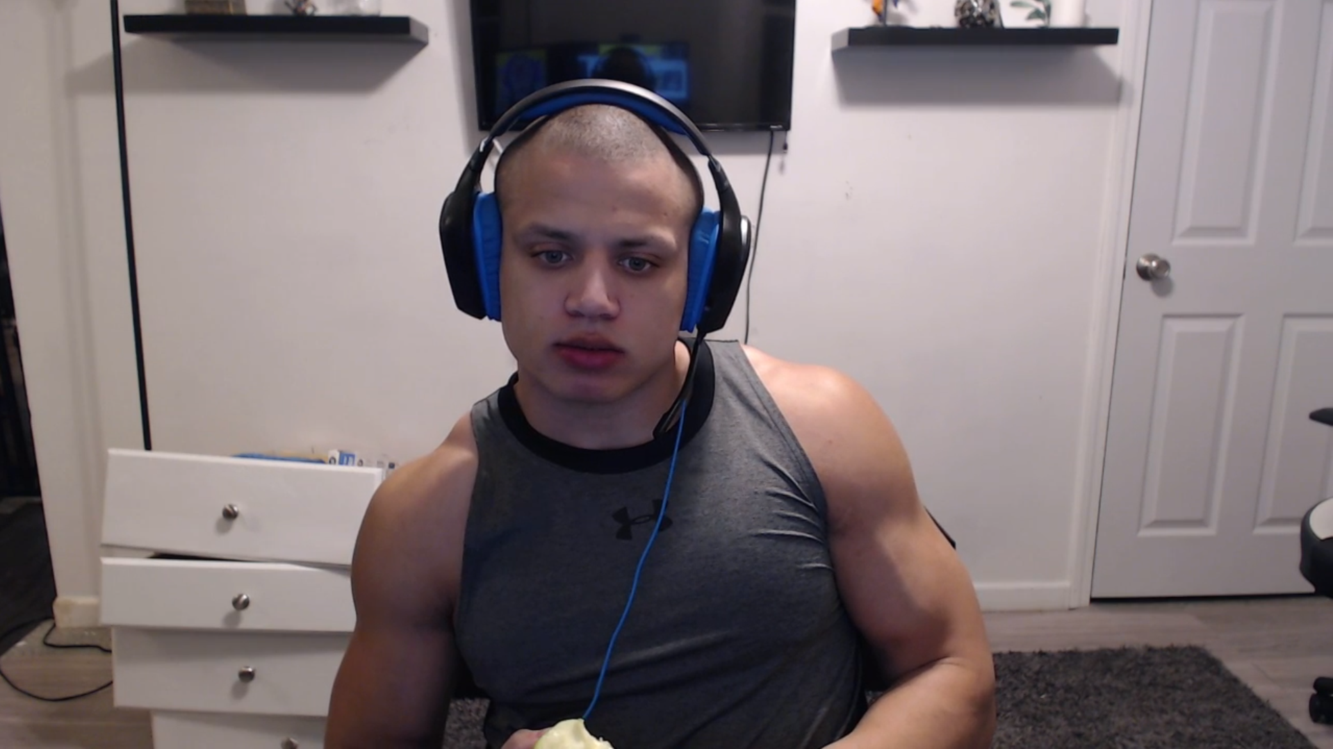 5 Unknown Facts About LoL Online Personality, Tyler1