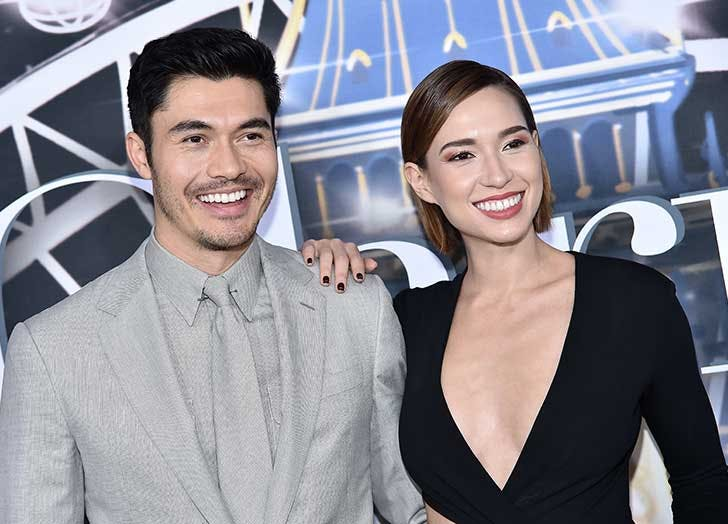 #CoupleGoals You Can Learn From Liv Lo and Henry Golding