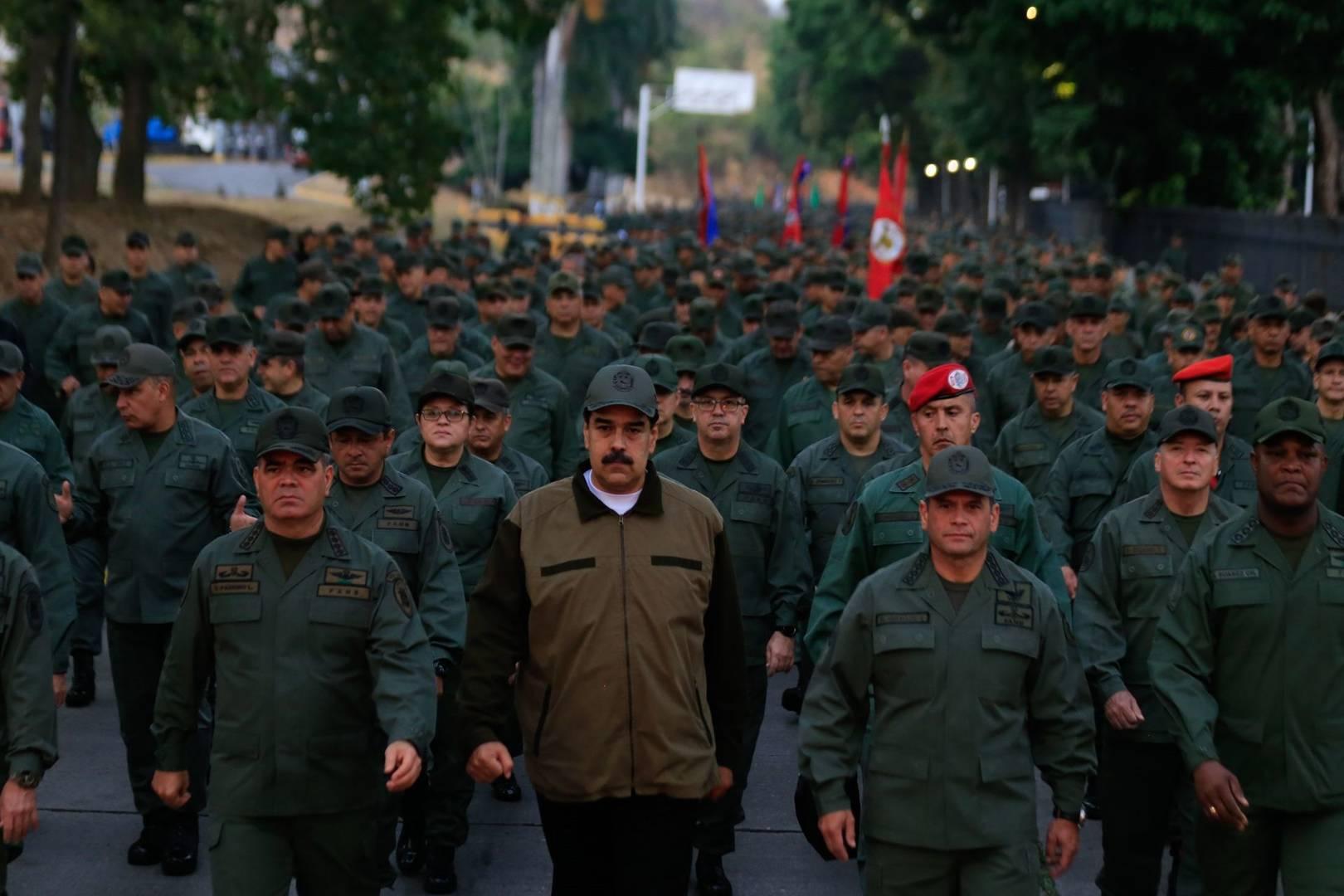 Gobierno y oposición cerca de retomar conversaciones — Venezuela