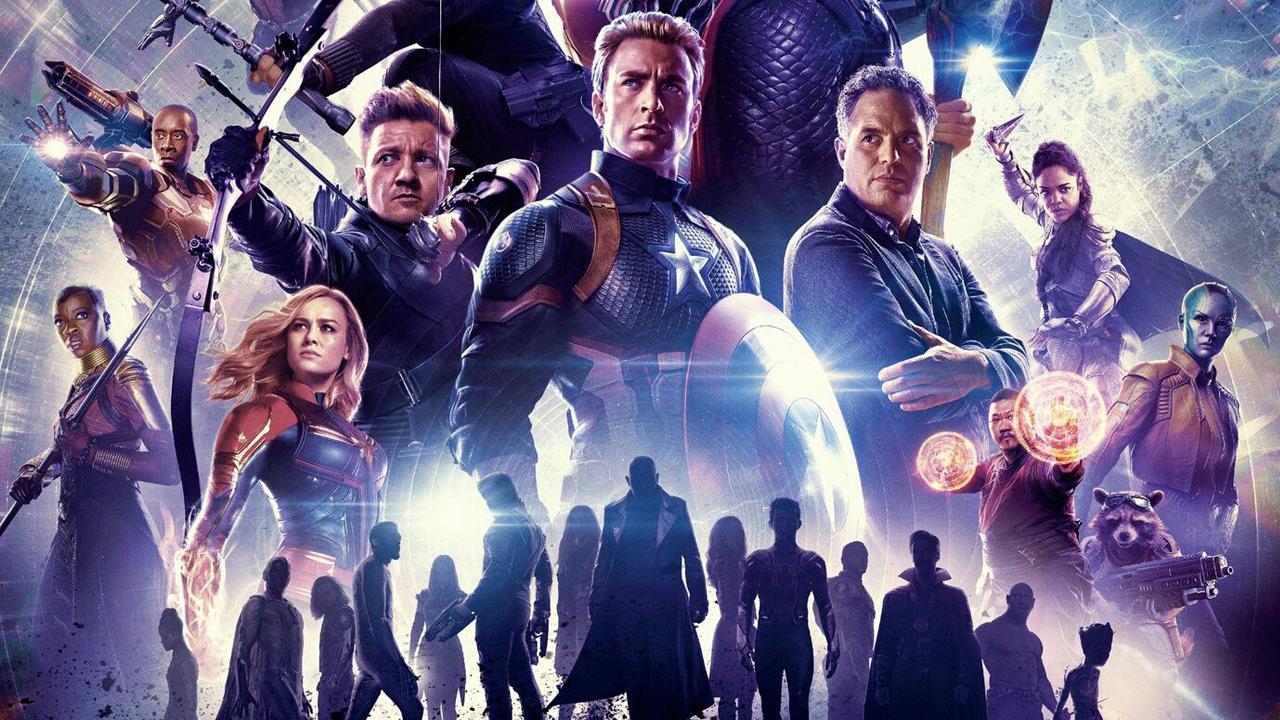 Confirman fecha de la preventa del reestreno de 'Avengers'
