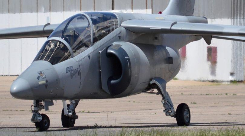 Guatemala suspendió la compra de dos aviones a Fadea