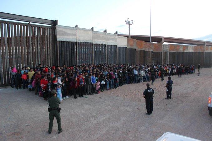 Presidentes de EU y Guatemala discutirán sobre migración