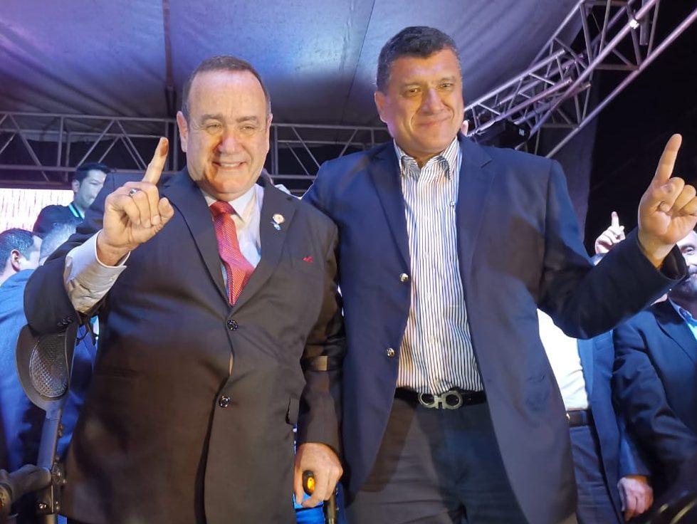 Alejandro Giammattei es electo presidente de Guatemala; sólo votó 42% del electorado