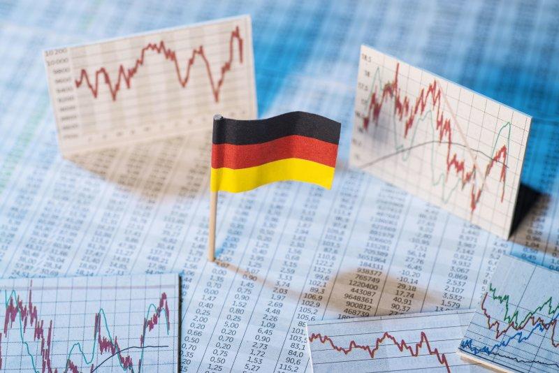 Alemania entra en recesión economica