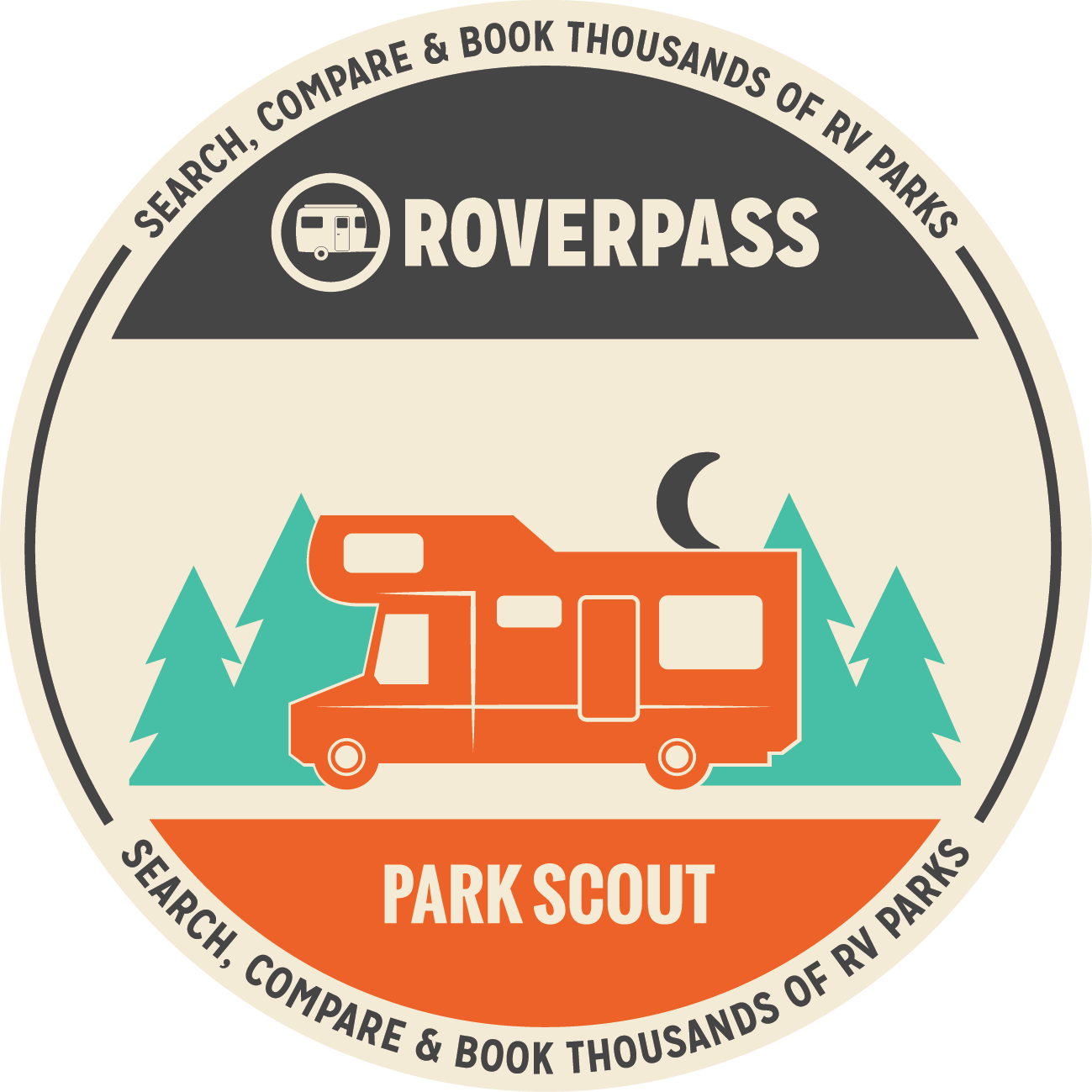 A New Adventure - RoverPass