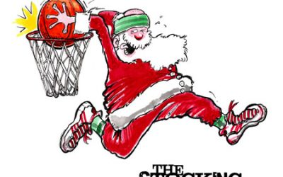 Give the Gift of Basketball