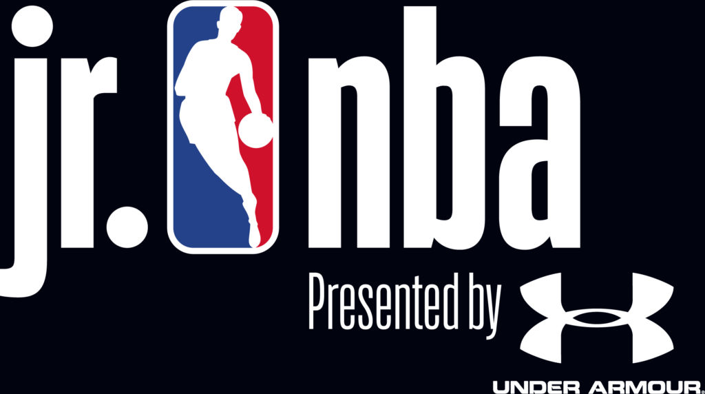 Jr. NBA presented by Under Armour