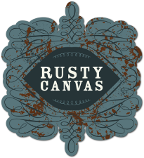 Rusty Canvas