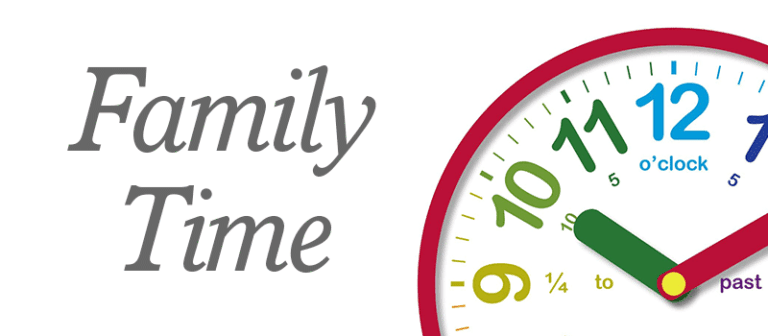 Cover Image for More Quality Time With Family In 2015