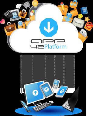 App42PaaS Platform