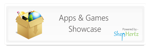 showcase app index