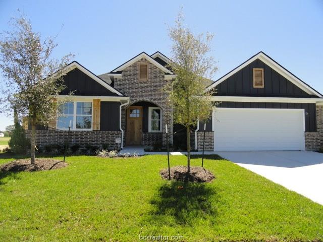1918 Cottonwood Terrace, College Station, TX 77845