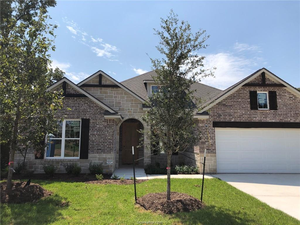 1908 Cottonwood Terrace, College Station, TX 77845