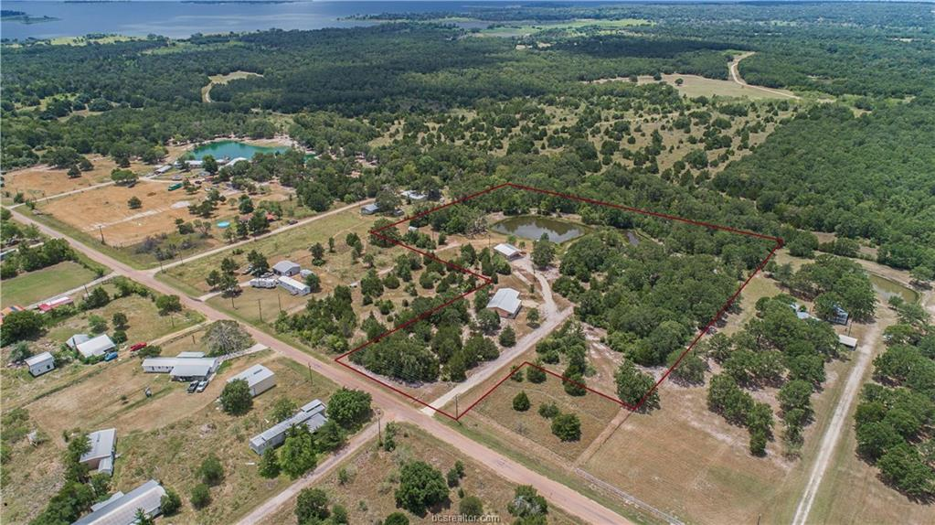 1284 Lakeview Drive, Somerville, TX 77879