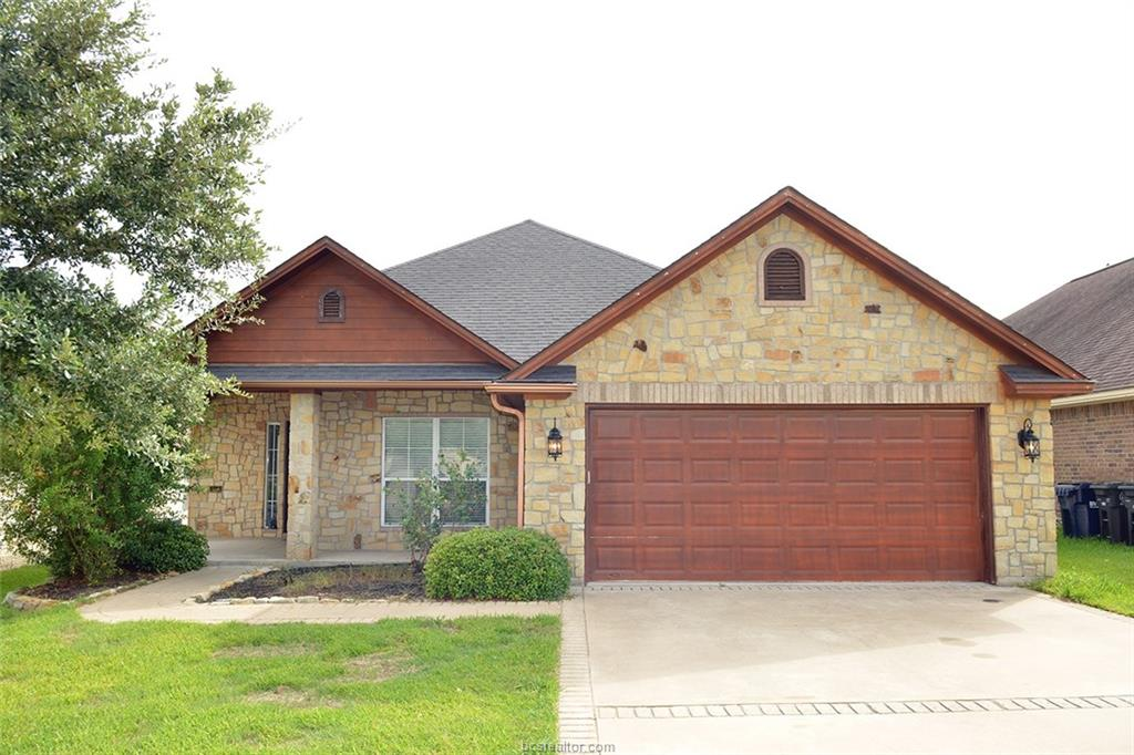 14107 Renee, College Station, TX 77845