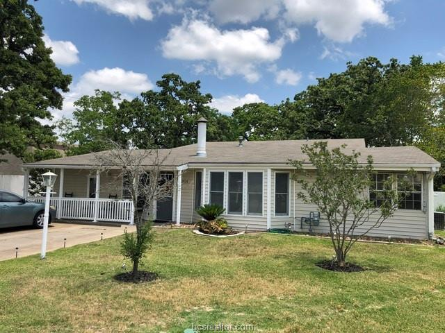 201 Timber Street, College Station, TX 77840