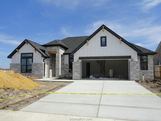 1336 Crystal, College Station, TX 77845