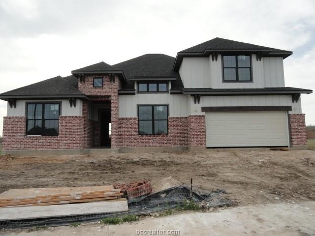 4721 Pearl River, College Station, TX 77845