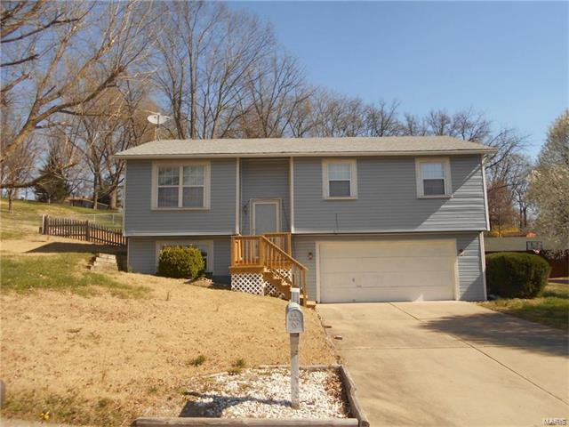 3 Bedroom, 3 Bathrooms, 1,161 sq. feet 106 KROENER Collinsville, IL