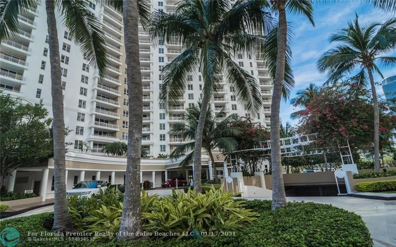 701 Brickell Key Blvd #2409